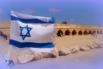 WYCIECZKA DO IZRAELA - OSTATNIE 2 MIEJSCA